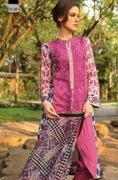 Libas Designer Embroidered Dresses 2015 By Shariq Textiles | newteenstyle | Scoop.it