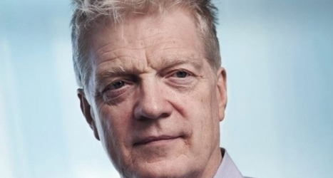 Ken Robinson : Grassroots learning revolution -... | inspiring library tools 2 | Scoop.it
