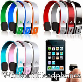 Uses of wireless headphones for iPod   Best Bluetooth Headphones & Bluetooth Headset   Scoop.it