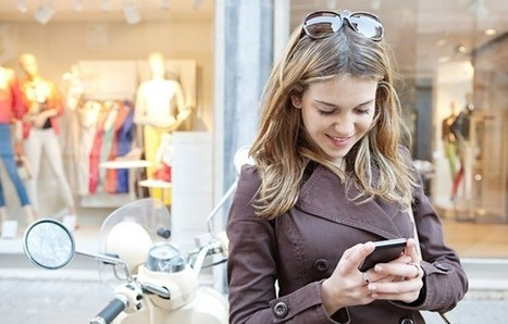 How to Sell to the Hyper-Aware Consumer | Marketing and Competitive Intelligence | Scoop.it
