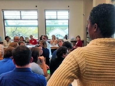 Parent-Teacher Conferences ... or Collaborative Conversations? | Edutopia | Dialogue and Learning | Scoop.it