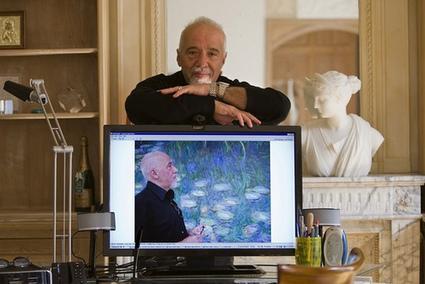 """Le piratage de livres par Paulo Coelho : """"Hadopi n'a pas marché""""   Paulo Coelho   Scoop.it"""