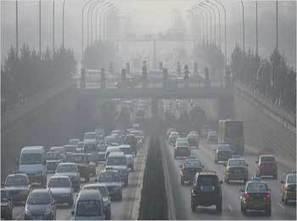 20500 muertes prematuras en méxico por contaminación del aire ... - La Crónica de Hoy | CONTAMINACION ATMOSFERICA | Scoop.it
