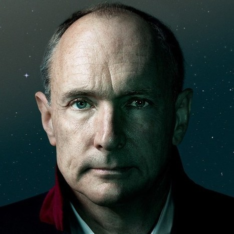 Tim Berners-Lee on the Web at 25: the past, present and future (Wired UK) | Content marketing | Scoop.it