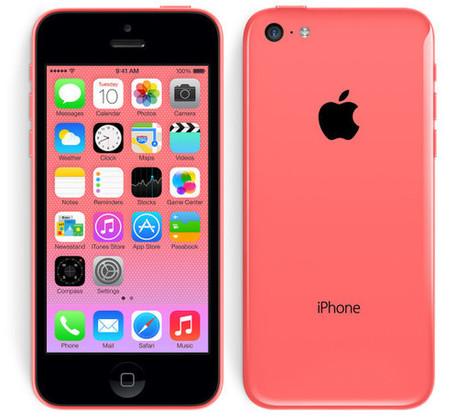 iPhone 5C vs. Moto X | Mobile Technology | Scoop.it
