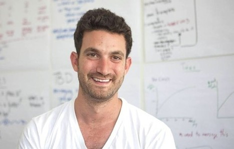 Stress, Anxiety, Loneliness: How This Entrepreneur Lost Himself and Bounced Back Stronger | Network Marketing Training | Scoop.it