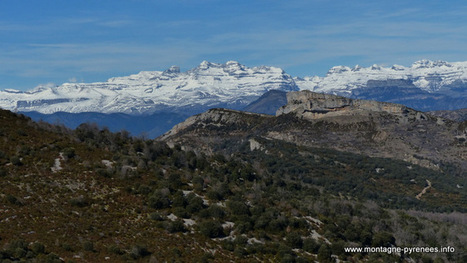 Escapade en Sierra de Guara - Montagne Pyrénées | Vallée d'Aure - Pyrénées | Scoop.it