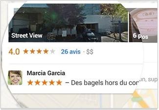 Comment supprimer son nom et sa photo des publicités Google ? | Ma veille et mes outils | Scoop.it