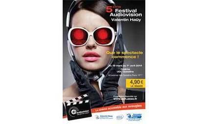 Un festival de cinéma pour aveugles à Paris : 27 films ! | Génération en action | Scoop.it