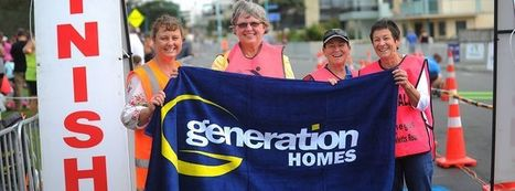 Generation Homes Women's Triathlon   Home builders in New Zealand   Generation Homes   Scoop.it