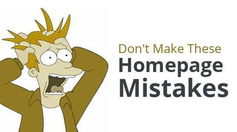 Home Page Design Common Mistakes | Responsive eCommerce Web Design Dallas, TX | Scoop.it