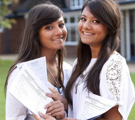 UK EDUCATION: Nature trumps nurture in exam success: GCSE results 'mainly determined by genes,' says landmark study of twins   Education   Scoop.it