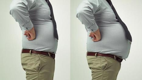 Lo que la evolución de tu cuerpo dice sobre tu salud   Apasionadas por la salud y lo natural   Scoop.it
