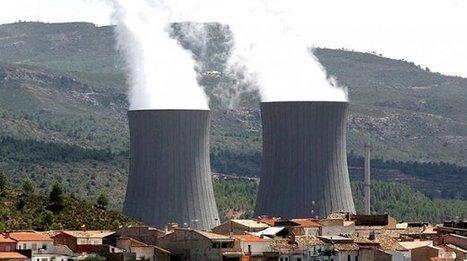 La energía nuclear ha sido la máxima contribuyente a la producción de energía eléctrica de España en 2011   energía tibt   Scoop.it