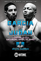 Atdhe Live Sports: Garcia vs Judah Live Streaming PPV Odds Boxing Tickets, HD Video Coverage & More On Fox.TV - 27Th,Apr! | Sports 247 Live | Scoop.it