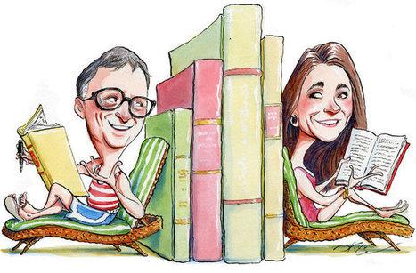 Bill Gates: The Billionaire Book Critic | Letras | Scoop.it