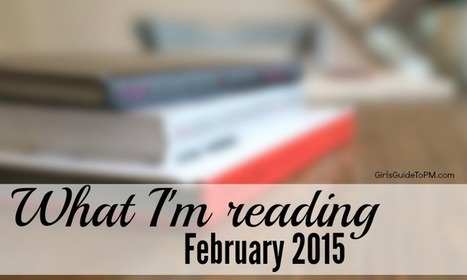 What I'm reading: February 2015 | Project Management around the globe | Scoop.it