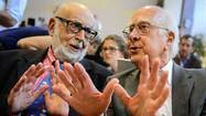 God particle: Physicists celebrate Higgs boson 'triumph' | Content Ideas for the Breakfaststack | Scoop.it