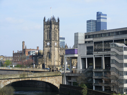 Is Manchester the place to be in 2012? - thesubjectiveye's soup | Travel, places and beautiful sites to visit | Scoop.it