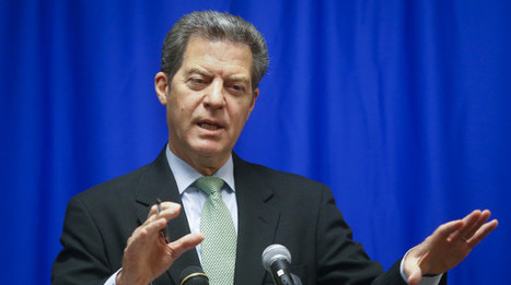 Brownback: Despite Sales Tax Hike, It's 'Not Accurate' That We're Raising Taxes | enjoy yourself | Scoop.it