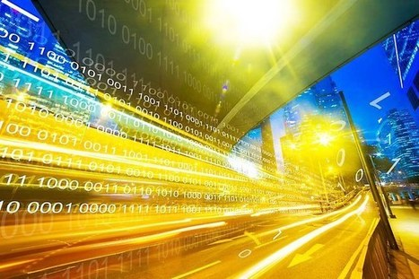 La créativité, dernière frontière de l'intelligence artificielle | Trends in Tech | Scoop.it