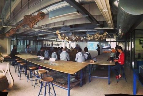 Mexico: les faiseurs devenus makers (1/2) | Libre de faire, Faire Libre | Scoop.it