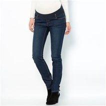 Pantalon de grossesse jean de maternité | La Redoute | Ma mode femme | Scoop.it