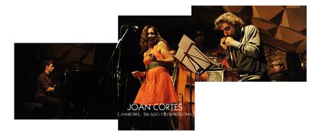 ROCIO FAKS QUARTET + ANTONIO SERRANO (Barcelona, 27-Ago-12) per Joan Cortès   JAZZ I FOTOGRAFIA   Scoop.it