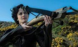 Miss Peregrine's Home For Peculiar Children review: mordant British YA X-Men is Tim Burton's best in 20 years   AS Film Studies   Scoop.it
