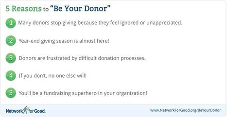 The Non-Profit Marketing Blog | Organizing a Successful Non-Profit | Scoop.it