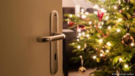 Woher kommt Ihr Weihnachtsbaum? | Wirtschaft | DW.DE | 19.12.2014 | deutsch ist super, deutsch ist toll! | Scoop.it