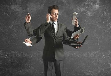 Savoir entreprendre en solitaire | ACTUALITE DES TPE | Scoop.it