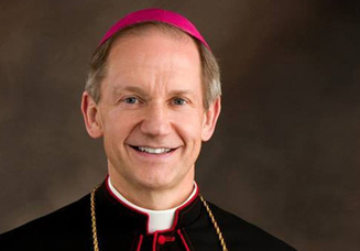 Catholic bishop to offer exorcism prayer the day Illinois legalizes gay marriage | Coffee Party Equality | Scoop.it