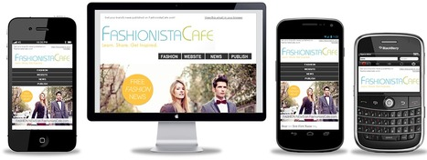 Responsive Email Designs | Custom Mobile Friendly Newsletter | Scoop.it