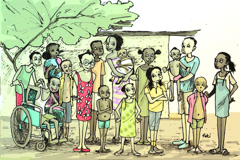 What do you know about the Rights of the child? No. 2: Who is a child?   CRC toolbox   Scoop.it