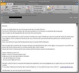 Journée active pour le filtre Vade Retro ! | Le blog de l'AntiSpam | antispam | Scoop.it