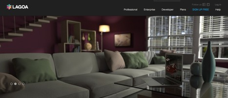 Interactive, 3D Rendering and Collaboration Platform | Creative_Inspiration | Scoop.it