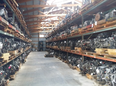 Foreign and Domestic Auto Parts Wisconsin | Used Parts Wisconsin | Scoop.it