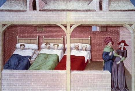 The Hot New Millennial Housing Trend Is a Repeat of the Middle Ages | Everything Is Broken | Scoop.it