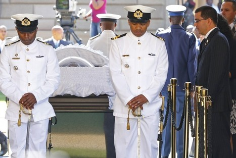 Firm that employed fake interpreter for deaf at Mandela memorial service has 'vanished' | Language news | Scoop.it
