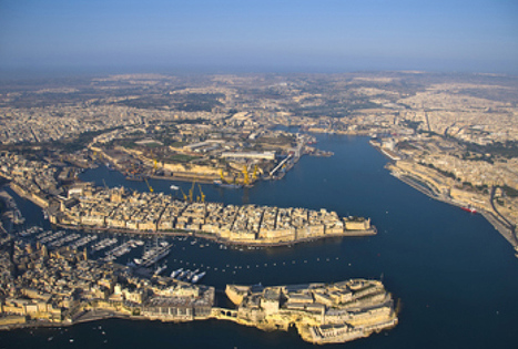 PetroSaudi : Maintenance and Enhancements in Malta for Petrosaudi GroundReport.com | PetroSaudi | Scoop.it
