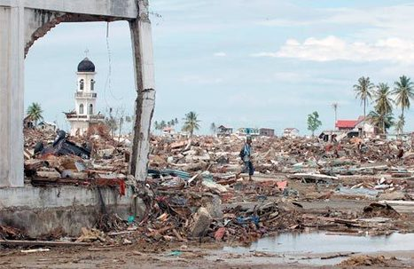 Geology-related Hazards, Resources and Management for Disaster Reduction in Asia | Geology Sites for Grade 6 Research | Scoop.it