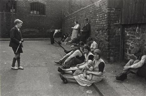 Arago - Le Portail de la Photographie | L'actu culturelle | Scoop.it
