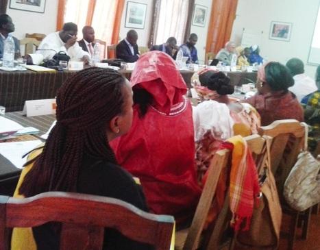 Lutte contre le radicalisme religieux en Afrique : Les spécialistes préconisent l'éducation des jeunes | Jeunes et religions | Revue du Web | Scoop.it