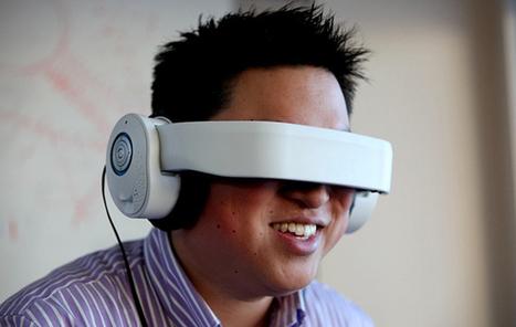 Glyph lève $24M pour lancer son casque VR audio hybride | Clic France | Scoop.it