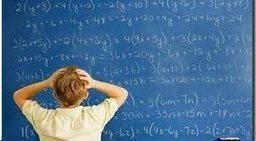 El gran error en la enseñanza de las matemáticas   Orientación Educativa - Enlaces para mi P.L.E.   Scoop.it