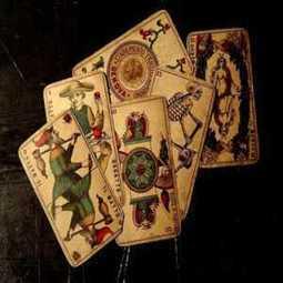 Le carte di bastoni: dal 5 all'asso | Tarocchi online e cartomanzia | Scoop.it