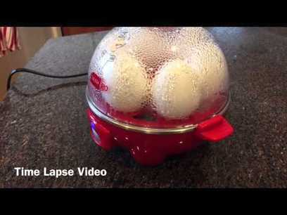 Electric Boiled Egg Cookers for Perfect Eggs Every time | Home and Garden | Scoop.it