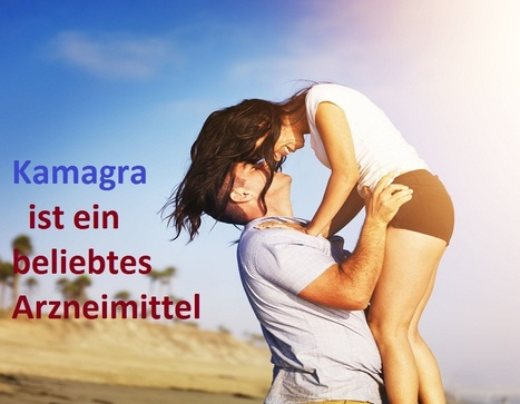 Kamagra ist ein beliebtes Arzneimittel   kamagra bestellen deutschland   Scoop.it