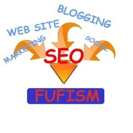 FUFISM, SEO and your social media marketing strategiesies | Self Promotion | Scoop.it